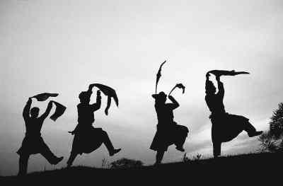 andai dance